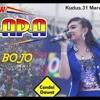 Pamer Bojo cendol dawet Jihan Audy New Pallapa live kudus 2019 mp3
