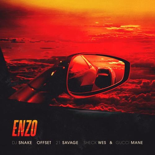 DJ Snake Enzo