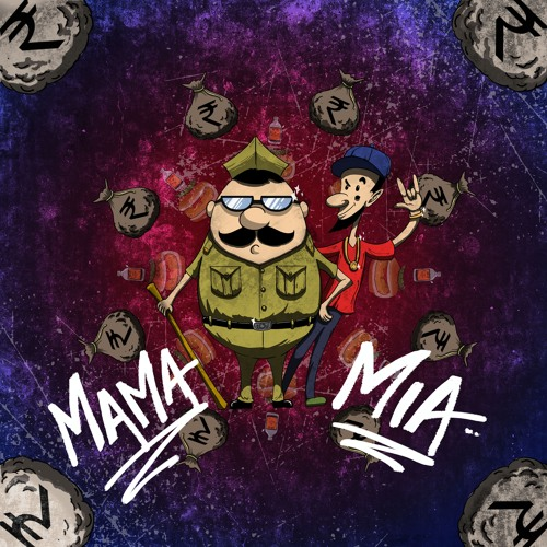 Naezy Sez On The Beat Mama Mia