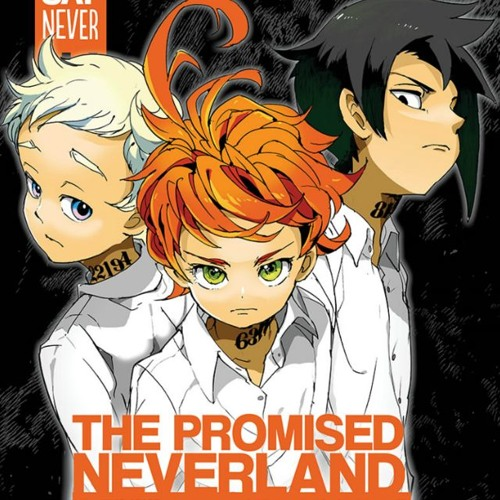 the promised neverland opening