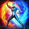 Ultraman Geed MAD Opening Song mp3