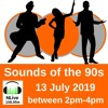 Sounds of the 90s July 13 2019 mp3