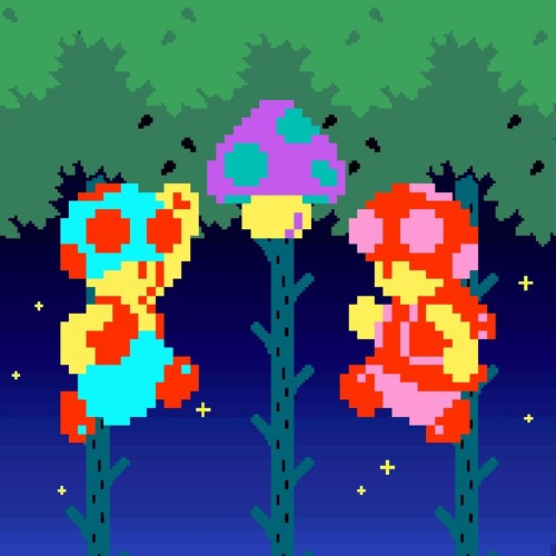 The Retro Sounds of Super Mario Maker 2