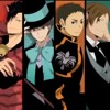 Haikyuu Captains- Queen of Hearts mp3