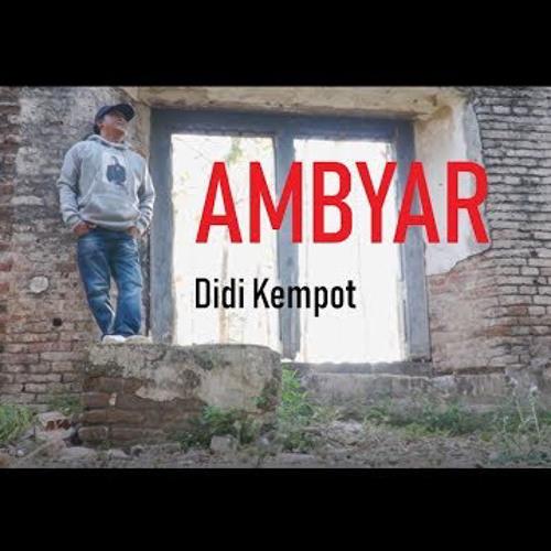 Ambyar Koplo Version Official By Narto Cahpacitan On