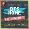 BTS - HOMEInstrumental Remake mp3