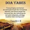 Andmesh Kamaleng - Doa Yabes mp3