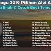 Download Lagu Pilihan Alvi Ananta Paling Enak Dan Cocok Buat Teman Kerja mp3