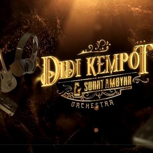 Didi Kempot Sobat Ambyar Orchestra Suket Teki Sewu Kutho 26 By