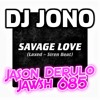 Jason Derulo Jawsh 685 - Savage Love Laxed - Siren Beat Dj JONO mp3