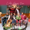 BTS - Life Goes On Live On The Late Late Show mp3