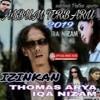Thomas Arya & Iqa Nizam - Izinkan Pecoy mp3