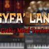 Isyfa' Lana Gothic Metal Version mp3