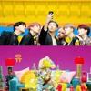 Teens React To BTS - Idol Love Yourself Answer K - Pop NICKI MINAJ STAY GOLD ON mp3