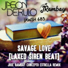 Jawsh 685 x Jason Derulo - Savage Love Laxed Siren Beat Rambay Nice To Meet You Remix mp3