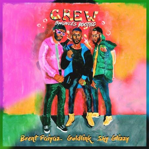 shy glizzy crew bwonces bootleg
