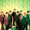 nct 127 - gimme gimme  LOVEHOLiC  mp3