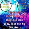 DJ Te Molla VS Bad Liar. Breakbeat Remix Terbaru 2020 mp3