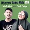 DJ Kentrung Banyu Moto feat. Cindy Cintya mp3