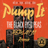 The Black Eyed Peas - Pump It Replay M Afro Remix Free 320 kbits Download mp3