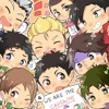Haikyuu!! Captains - Queen Of Hearts 8D USE HEADPHONE mp3