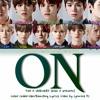 Road To Kingdom -TOO X VERIVERY - 'ON Original by BTS mp3