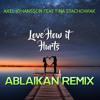 Axel Johansson ft. Tina Stachowiak - Love How It Hurts Ablaikan Remix mp3