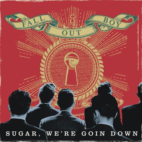 Going Boy Were Down Out Sugar Fall