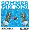 SUMMER MIX 2020 ft. VJ THE DJ mp3