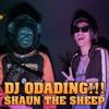 DJ ODADING LAGI VIRAL KOPLO  DJ SHAUN THE SHEEP VERSI TIK TOK TERBARU BUY = GRATIS mp3