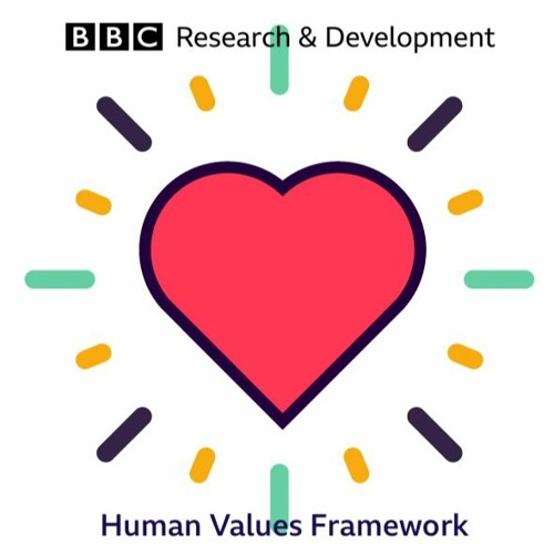 Human values framework