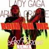Lady Gaga, Ariana Grande - Rain On Me  Les Bisous Remix  mp3