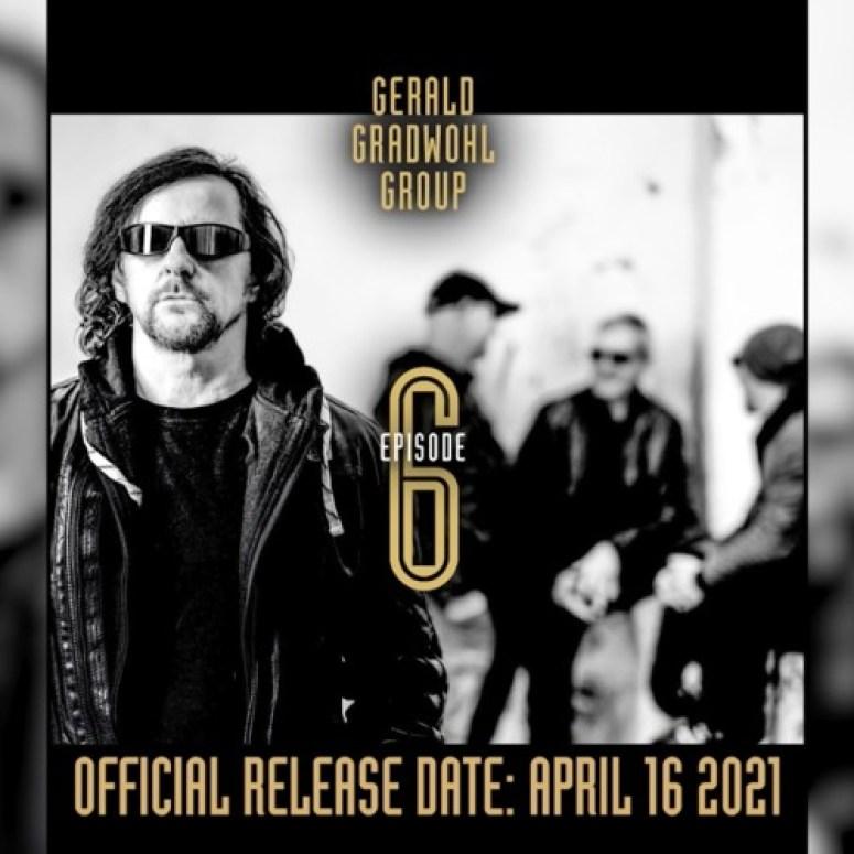 Gerald Gradwohl Group - Episode 6 Album Teaser by Gerald Gradwohl