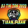 DJ TEBARU 2020 Full bass TIBAN mp3