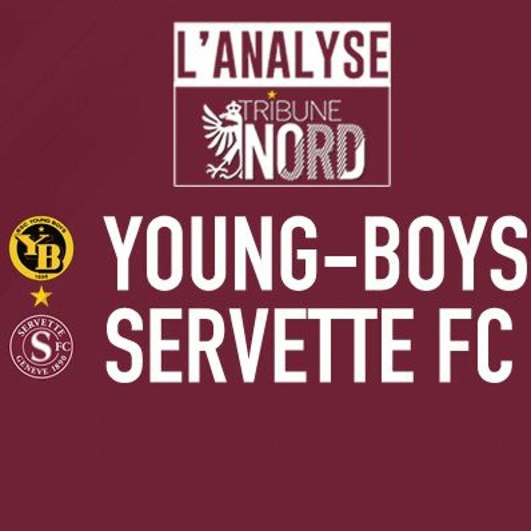 Young-Boys-Servette:  L'analyse