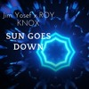 Jim Yosef x Roy Knox - Sun Goes Down mp3