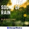 SleepMake.Com-The Sound Of Rain And Thunder  Rain Sound And Thunder - 2 Hours Sleep Meditation Sound mp3