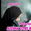 AISYAH ISTRI RASULULLAH - PROJECTOR BAND LIVE AKUSTIK BY NABILA SUAKA FT. TRI SUAKA mp3