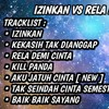 DJ IZINKAN VS RELA DEMI CINTA NONSTOP REMIX LOCKDOWN EFFECT TILLDROP 2020 mp3