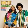 Finesse Pink Panda Remix; feat. Cardi B mp3