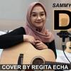 DIA - SAMMY SIMORANGKIR  LIVE BY REGITA ECHA cantik  mp3