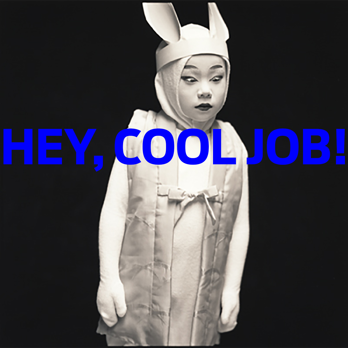 Image result for hey cool job podcast