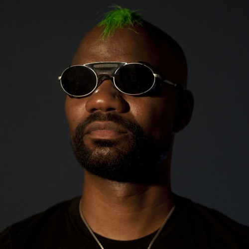 Released under his newly formedCajual Records, Percolator is Chicago DJ and producer's Cajmere aka Green Velvet's masterpiece.