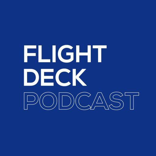 Flight Deck Podcast