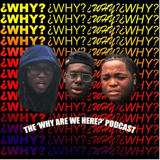 Why Are We Here Podcast