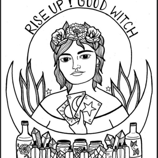 rise up! good witch podcast