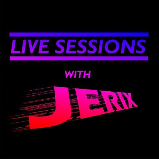 Jerix Live Sessions