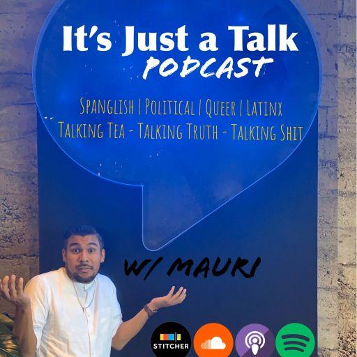 It's Just a Talk