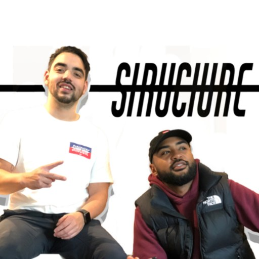 No Structure Podcast