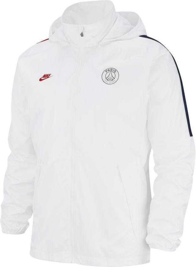 nike psg jacke weiss outlet online 04cc4